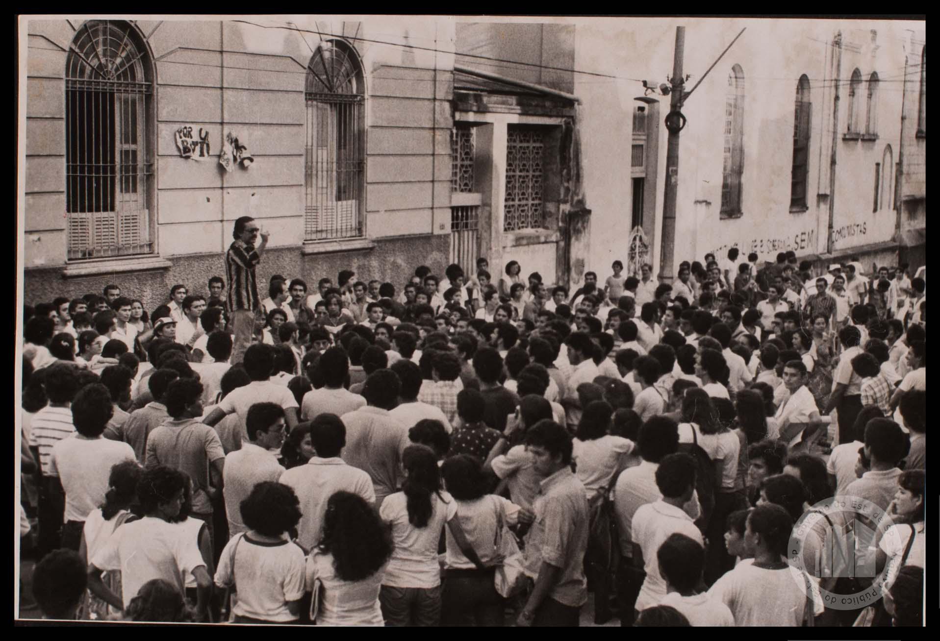 Galeria do Arquivo Público de São Paulo