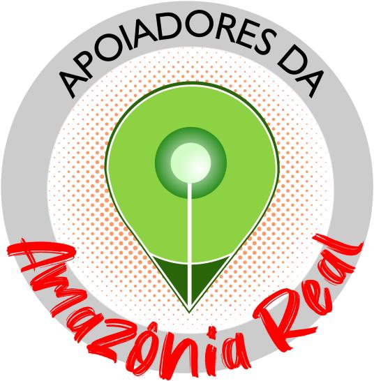 Apoiadores do Amazonia Real