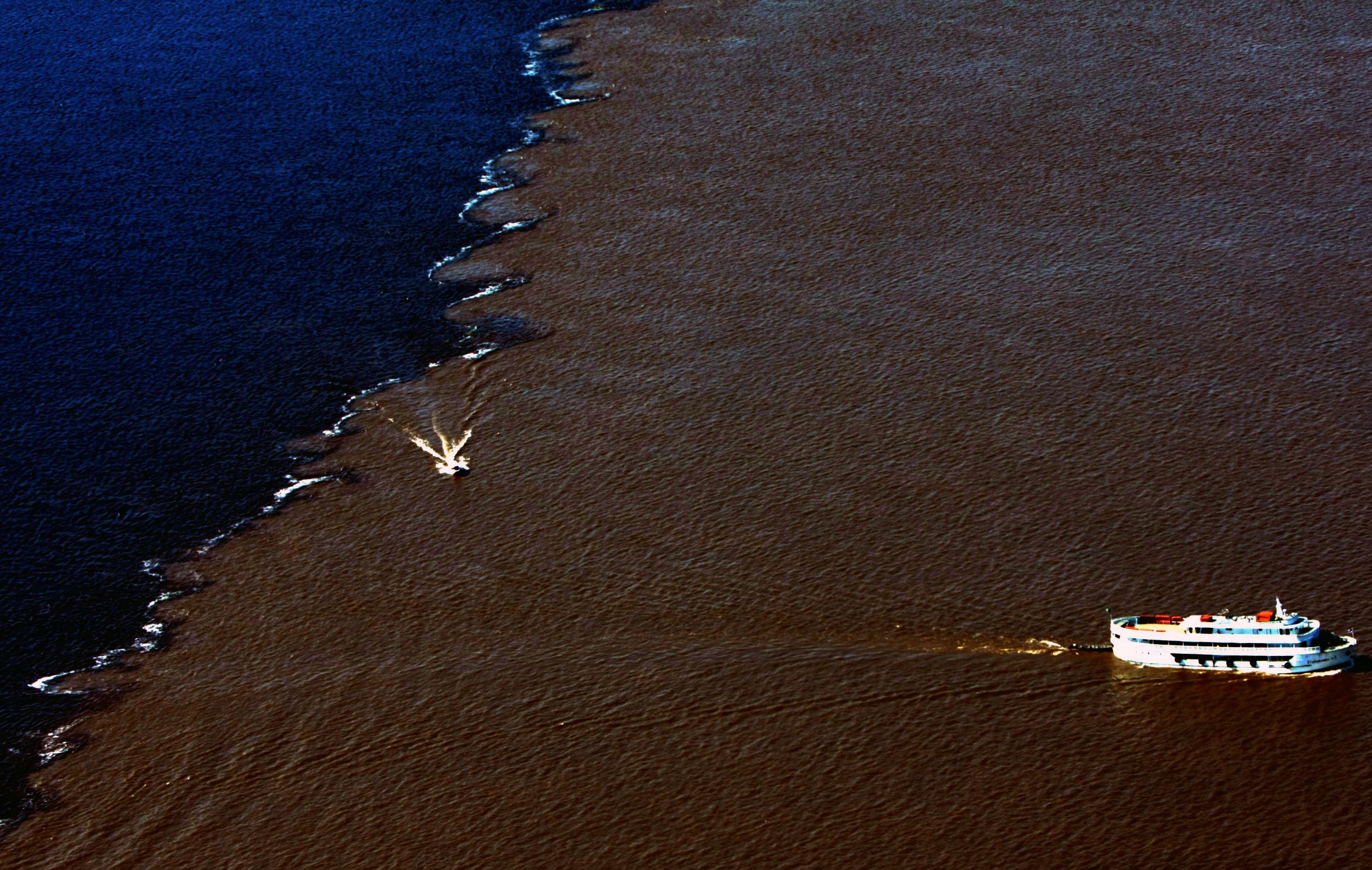 Rios voadores e a água de São Paulo 2: A reciclagem da água