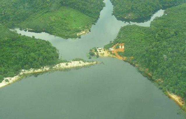 Amazonas recebe 3ª empresa para explorar potássio em 2014