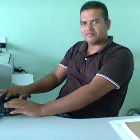 O comerciante Luciano da Conceição Ferreira Freire. (Foto: Arquivo Pessoal)
