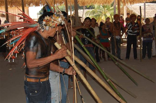 Servidor da Funai relata medo e tensão no sul do Amazonas