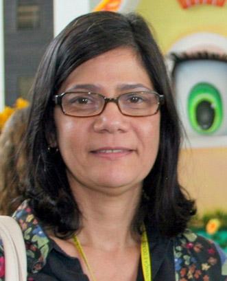 Presidente do Conanda, Miriam dos Santos