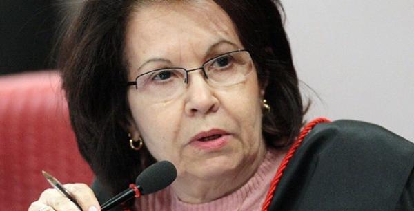 Ministra Laurita Vaz negou   pedido feito pela Defensoria Pública da União.  (Foto: STJ)