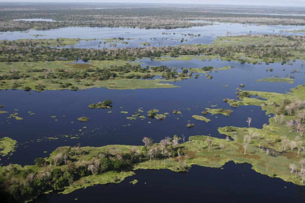 ONU quer que governos contemplam ações socioambiental e econômica na Amazônia (Foto: Alberto César Araújo)