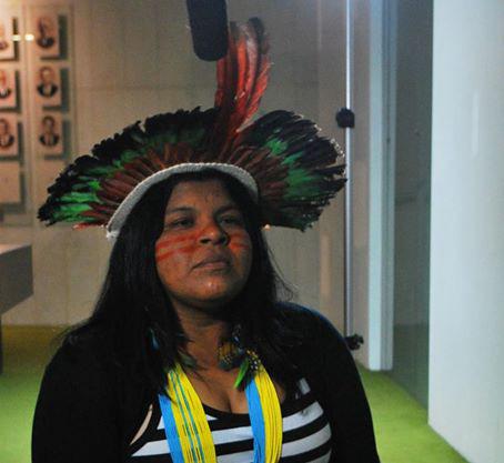 """Comitiva de indígenas brasileiros vai a Portugal falar da """"herança da colonização"""""""