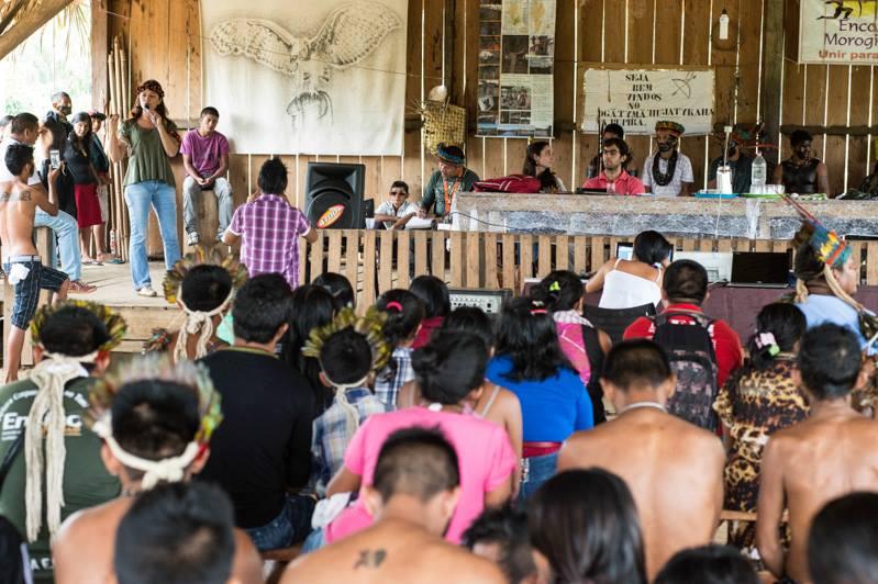MPF vai ao STJ para impedir que índios tenharim presos sejam transferidos para Manaus