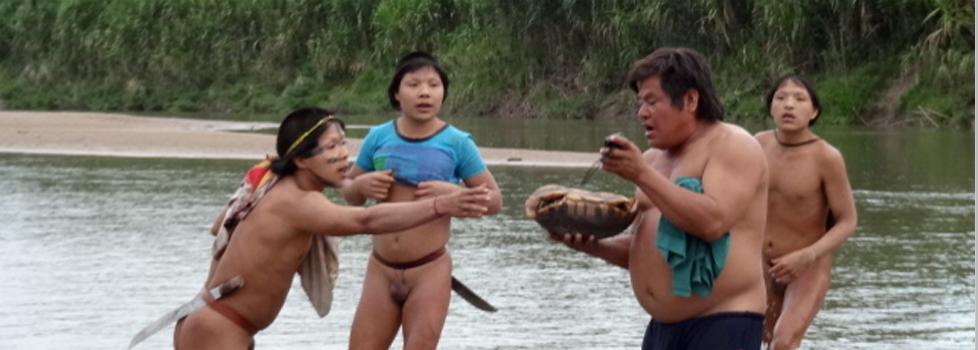 Líder ashaninka diz que novo grupo de índios isolados apareceu em aldeia do Acre