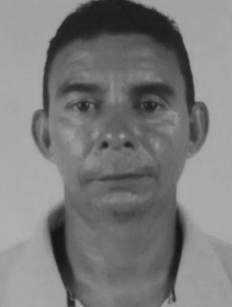 O líder Jair Cleber dos Santos, 50 anos. (Foto: CPT)