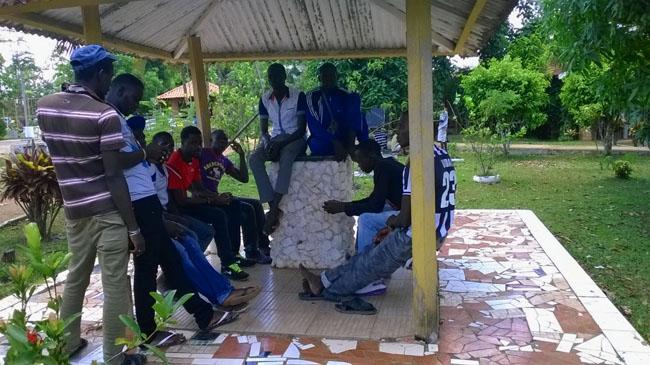 Servidores da imigração temem vírus ebola no Acre