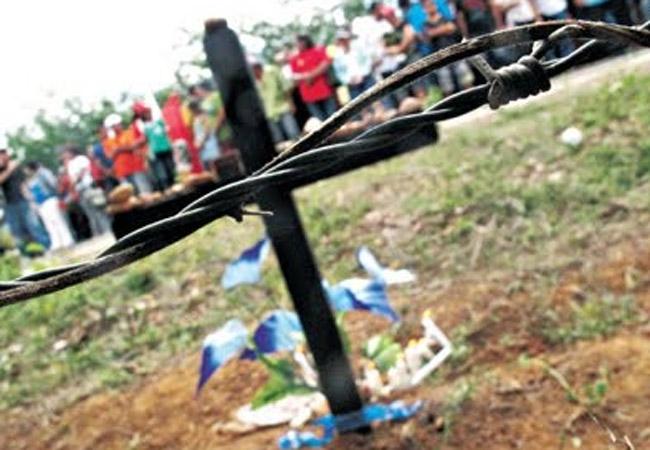 Mais uma morte registrada no Sudeste do Pará devido a confitos agrários (Foto: CPT)