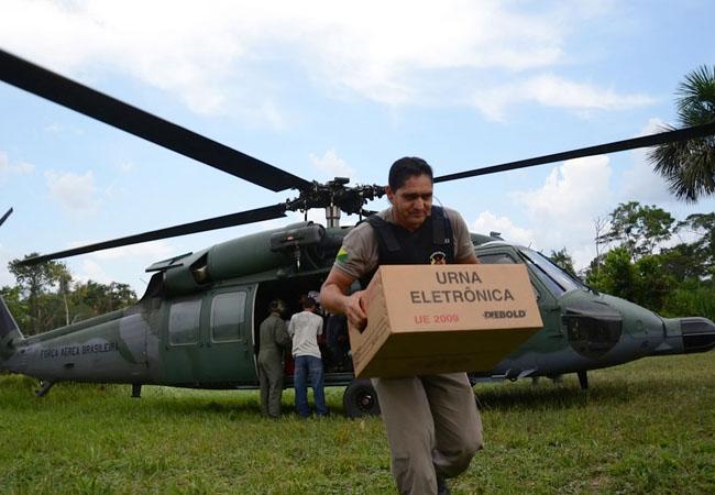 Eleições na Amazônia têm vitórias inéditas e segundo turno entre hegemonias