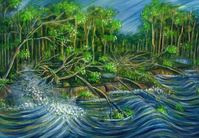 Pesquisa atesta que terremoto na Amazônia em 1690 foi o maior do Brasil