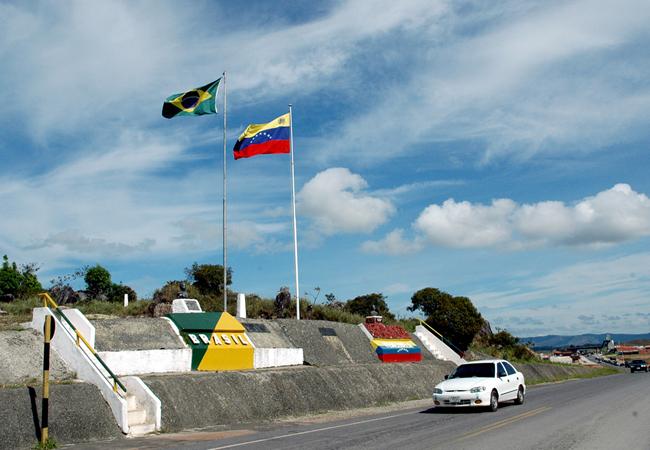 """Brasileiras dizem que viveram """"inferno"""" em cadeia da Venezuela"""