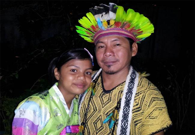 Ninawa ganha na Justiça do Acre direito de ter o nome da etnia Huni Kui em seu sobrenome