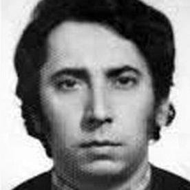 Thomaz Meirelles desapareceu em 07 de maio de 1974 no Rio de Janeiro (Foto: Arquivo CNV)