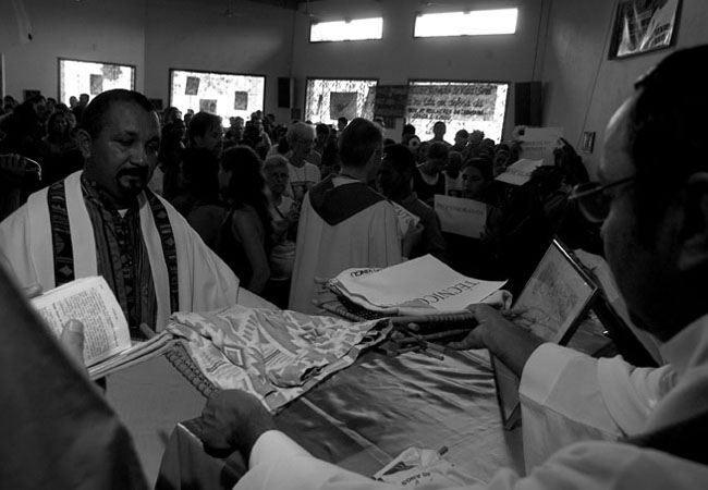 """CPT tem acesso a inquérito e diz que provas contra o padre Amaro """"são insuficientes"""""""