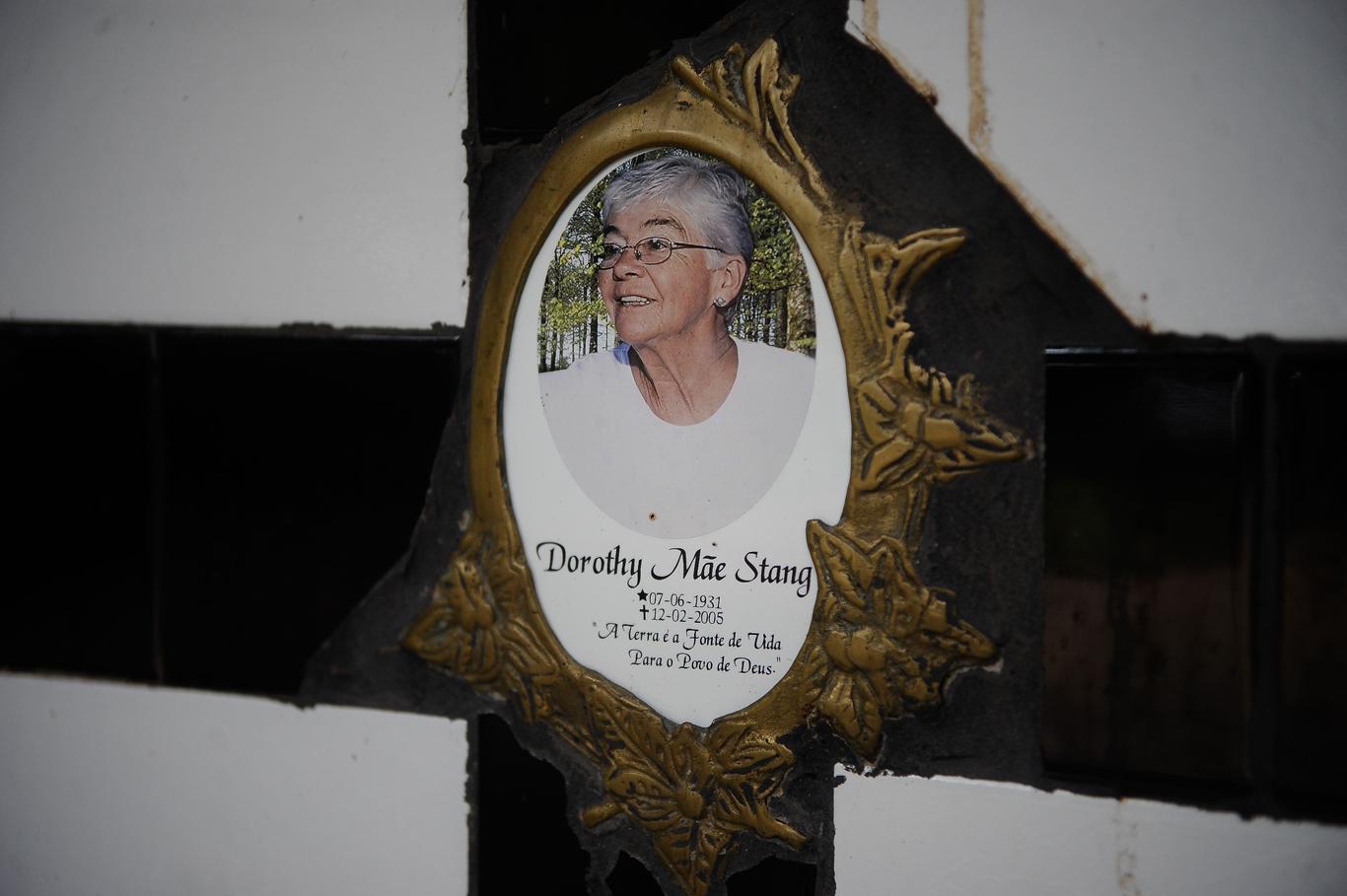 Viva Dorothy Stang