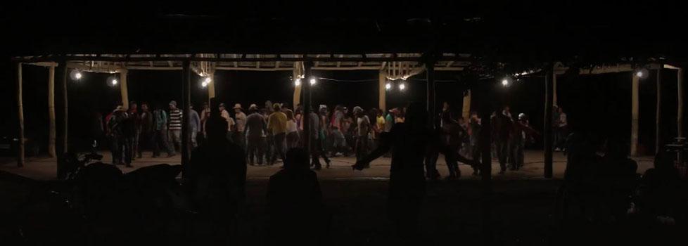 Cineasta Lúcia Murat aborda o conflito dos kadiwéu com pecuaristas