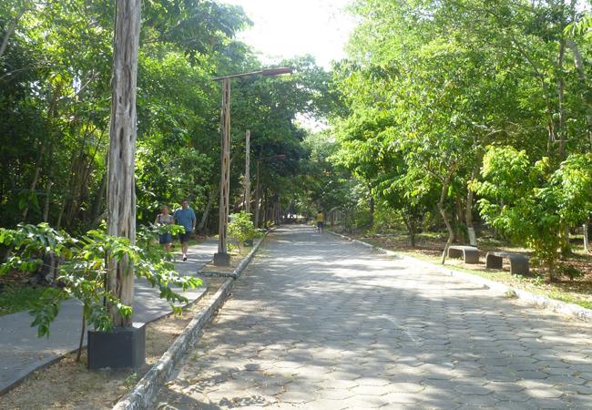 Parque Municipal do Mindu (Foto divulgação Secom)