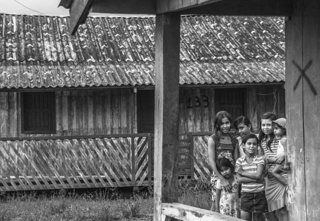 DEPOIS DA CHEIA –  Trabalho de campo da perícia nas usinas do Madeira está parado por falta de recursos