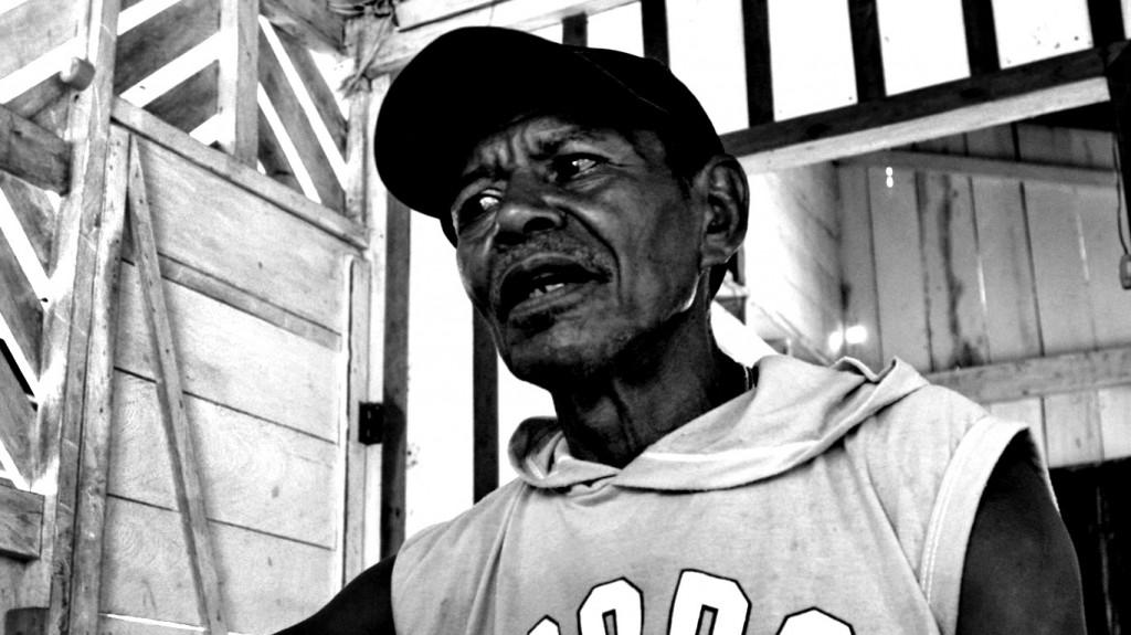 Isaías Lopes dos Santos, o Pelexote. (Foto: Floriano Lins/Amreal)
