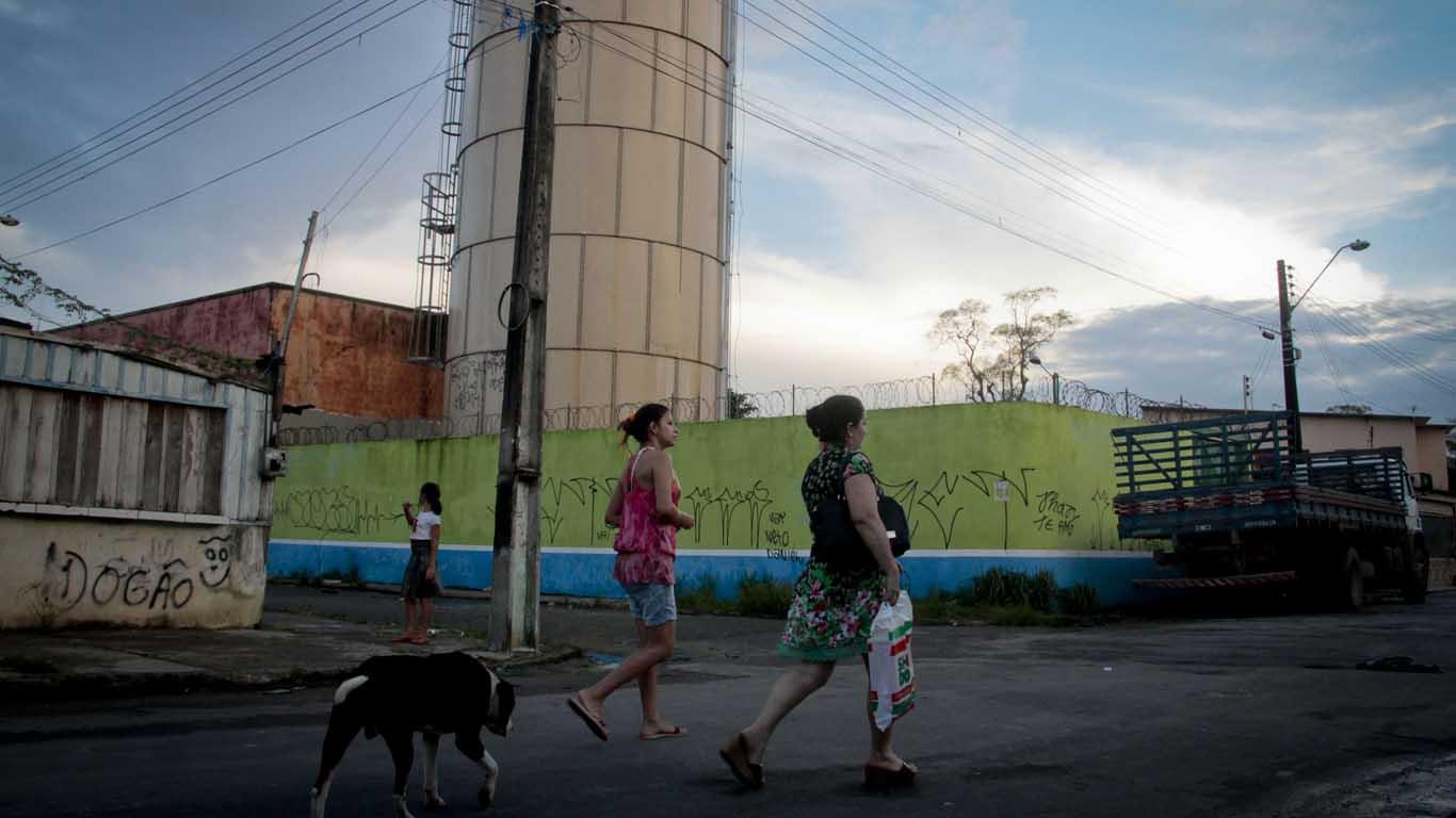 Manaus Ambiental descumpre a Lei de Acesso à Informação e ameaça Amazônia Real com ação judicial