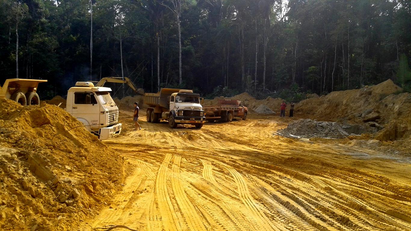 Multa de R$ 7,5 milhões contra o Dnit não repara danos ambientais irreversíveis na rodovia BR-319, diz Ibama