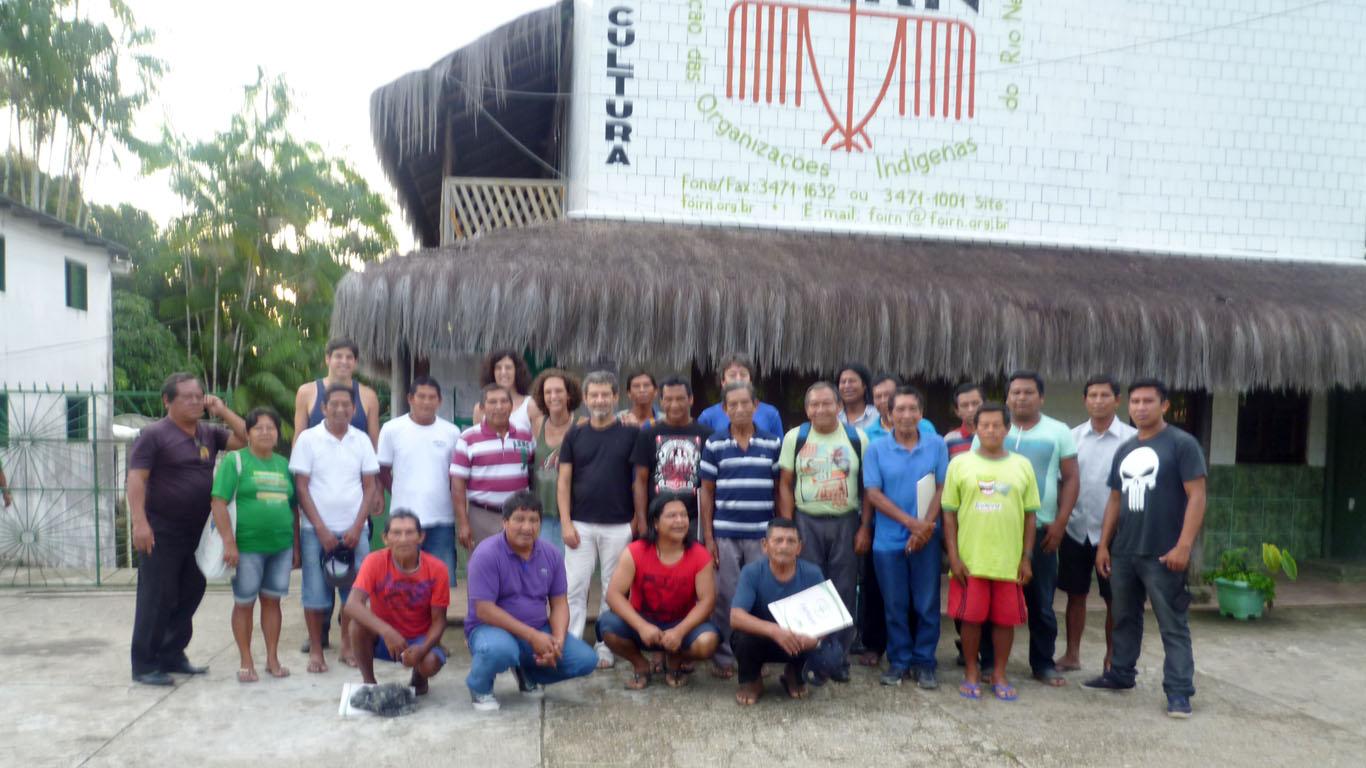 As mudanças climáticas na visão dos kumuã, os especialistas indígenas