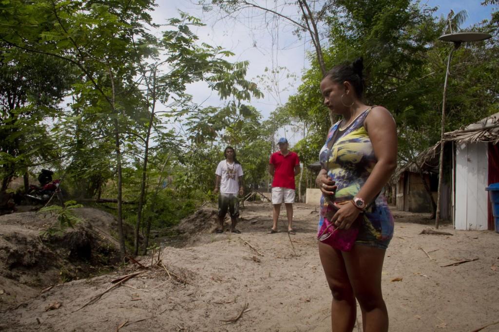 Comunidade Indígena Paxiubau
