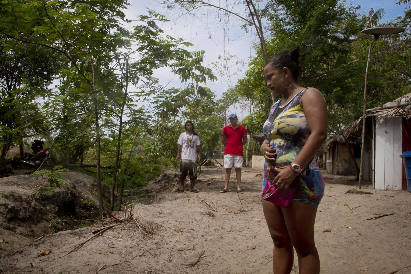 Testemunhas apontam policial civil como autor do tiro que matou o indígena Anderson Mura, em Manaus
