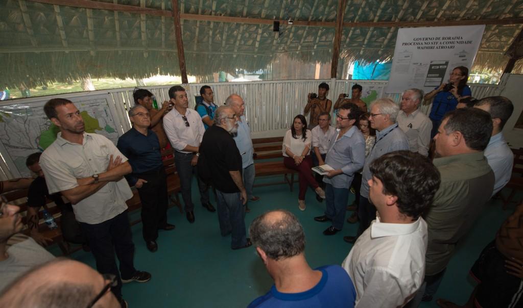 (Foto: Mário Vilela/Funai)