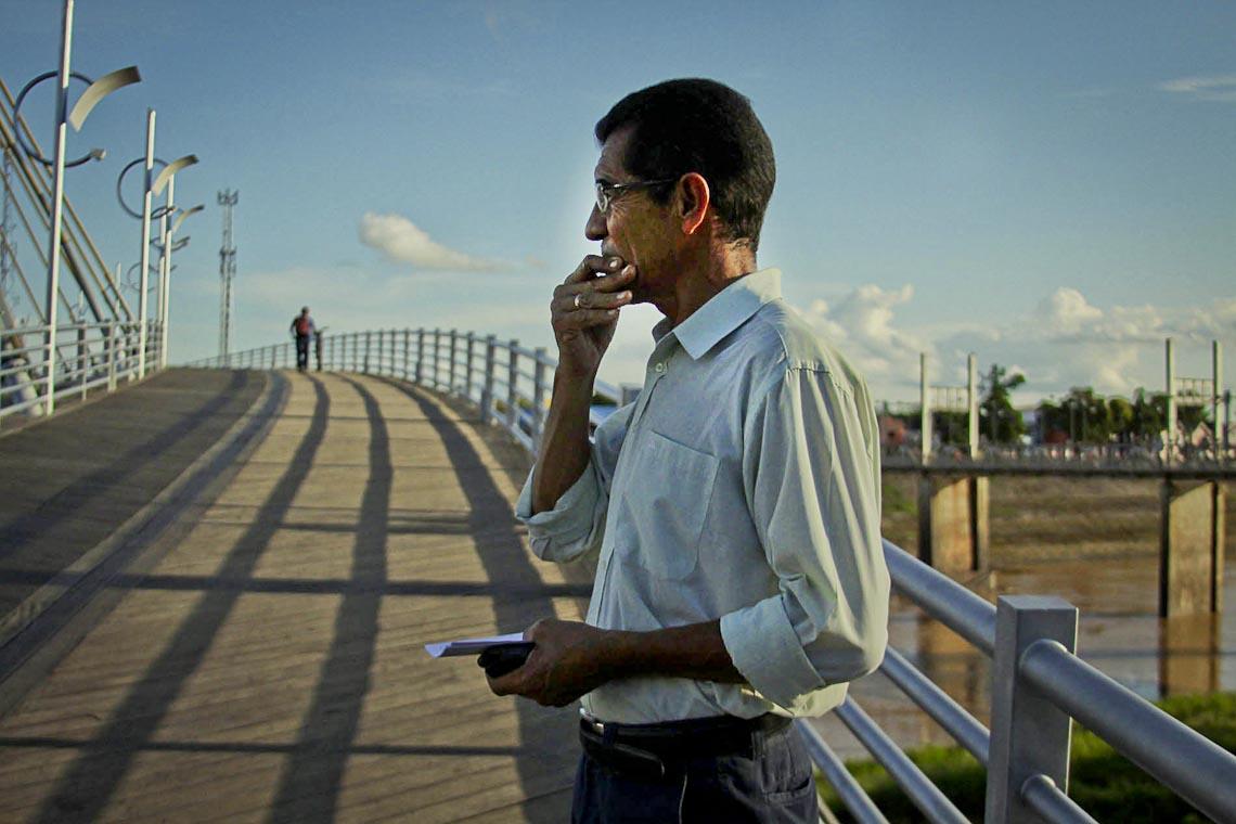 Profissão jornalista: o recomeço de um repórter experiente no Acre
