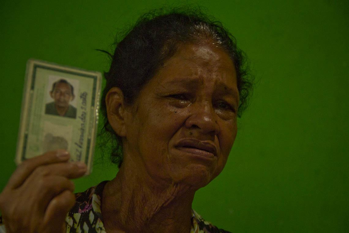 Grupo de nove garimpeiros está desaparecido há mais de 120 dias na floresta amazônica