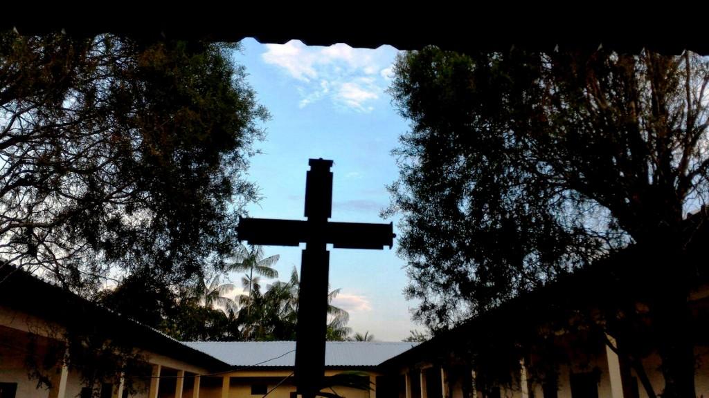 Presença Católica na Amazônia. (Foto: Inspetoria São Domingo Sávio)