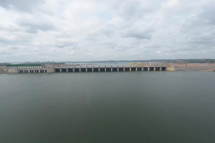 BELO MONTE PIMENTAL-REGINA SANTOS NORTE ENERGIA 2