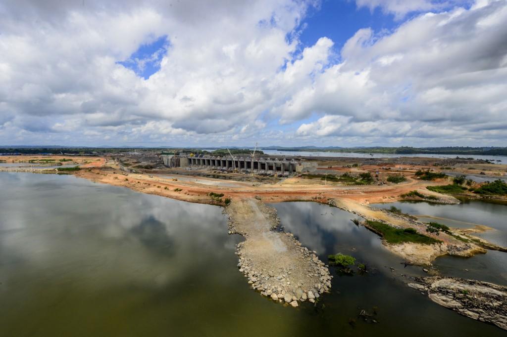 As fotografias que ilustram esse artigo são da barragem de Belo Monte, no Pará. (Fotos: Naiara Pontes/SG)