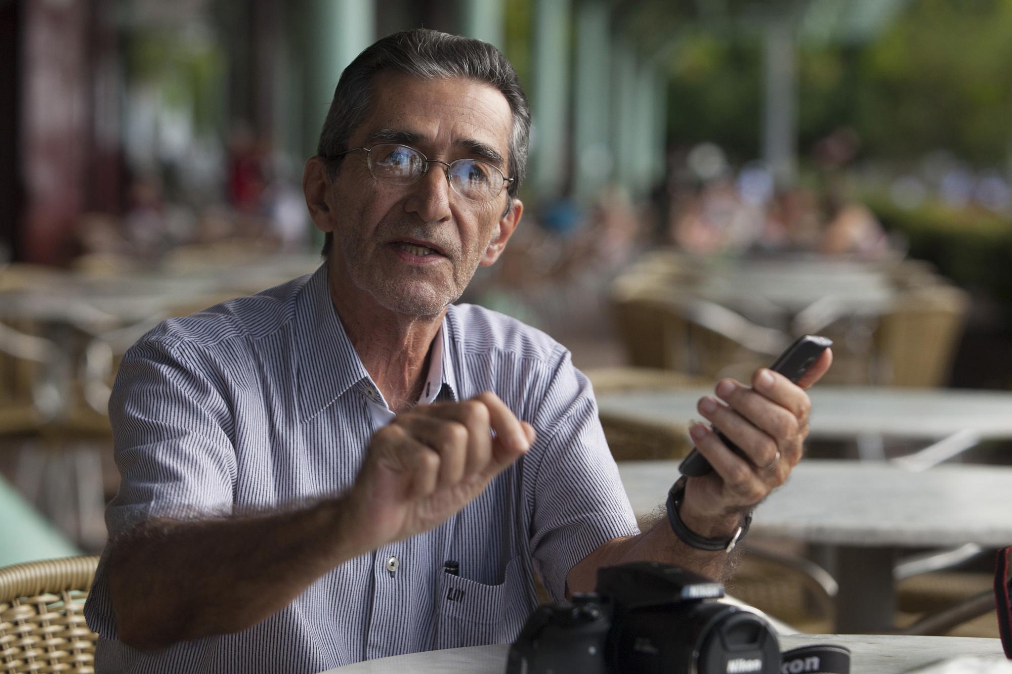 Profissão jornalista: cursos no Brasil estão despolitizados, diz professor da UFPA