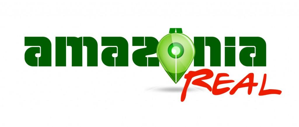 LOGO AMAZONIA REAL