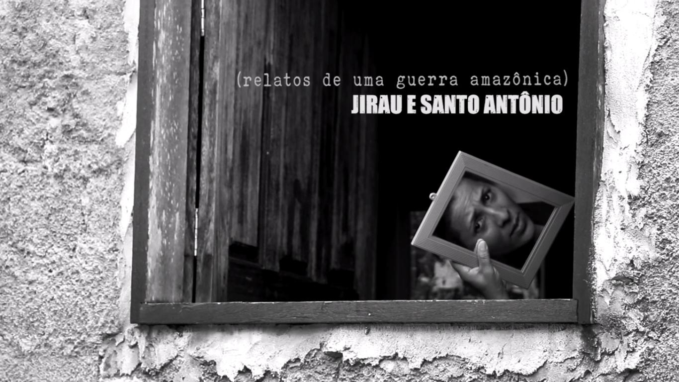 MAB lança documentário sobre o impacto socioambiental das usinas Jirau e Santo Antônio