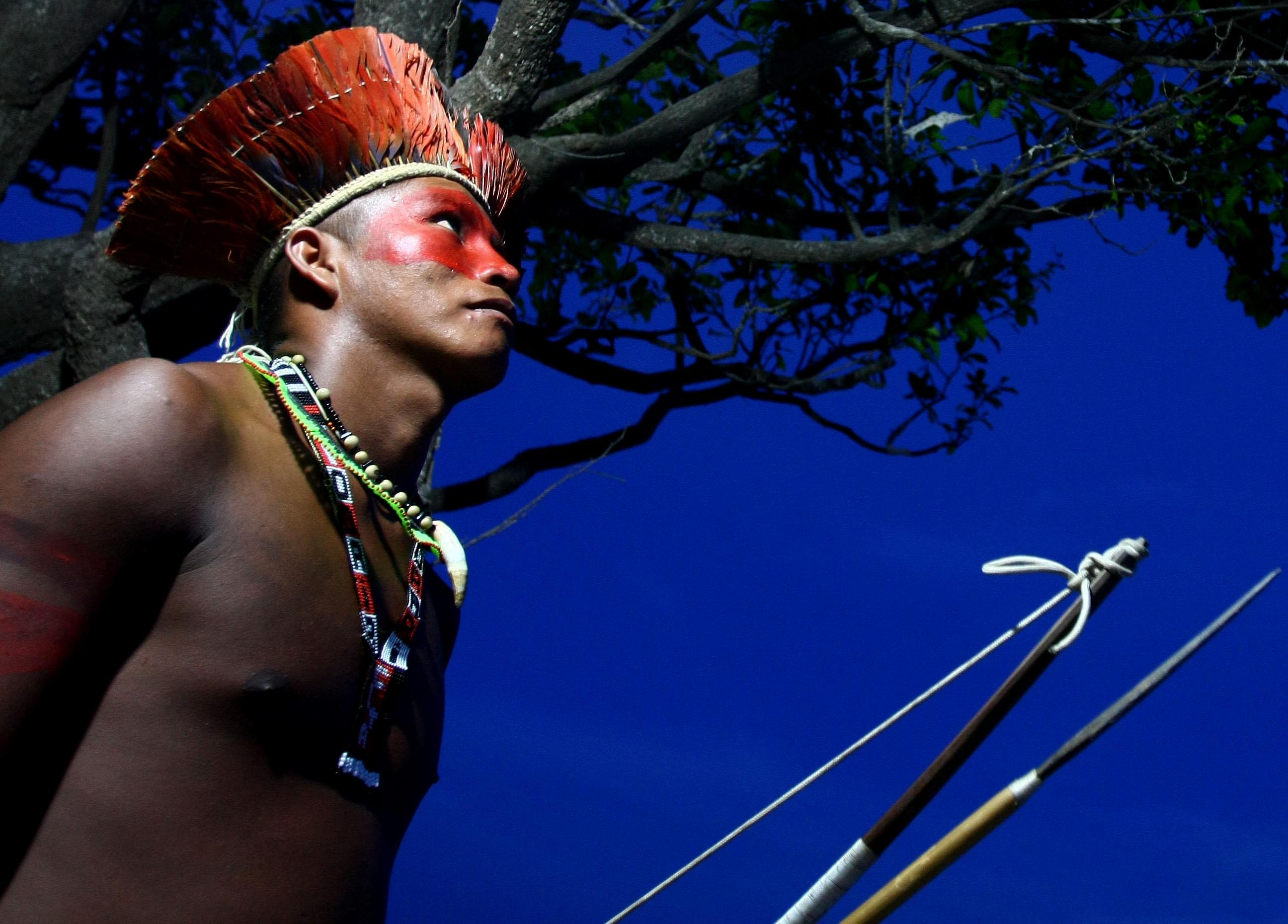 Série de Entrevistas – Os direitos humanos e o meio ambiente na Amazônia 2