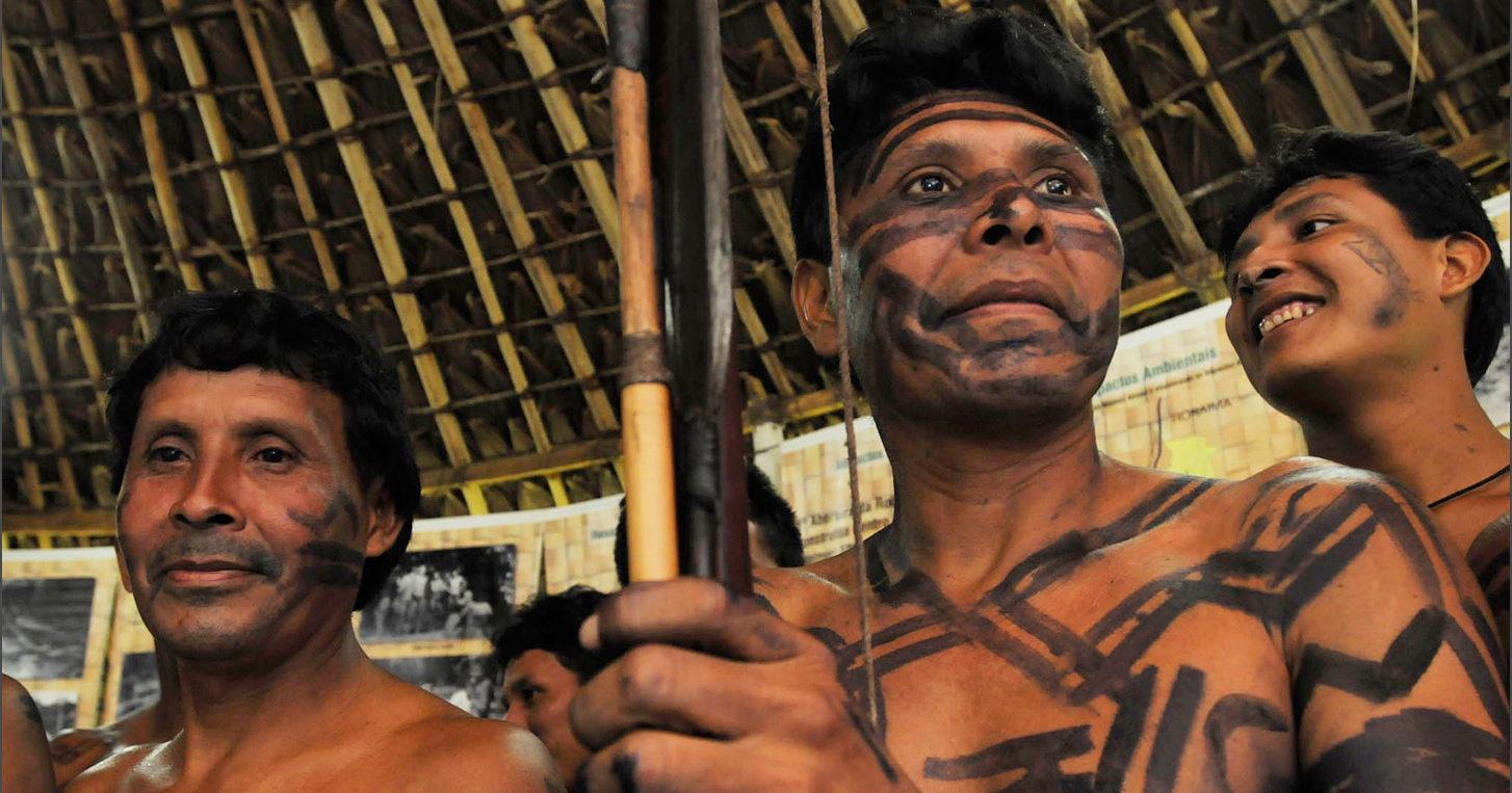 O Genocídio dos Waimiri-Atroari: um possível reconhecimento histórico