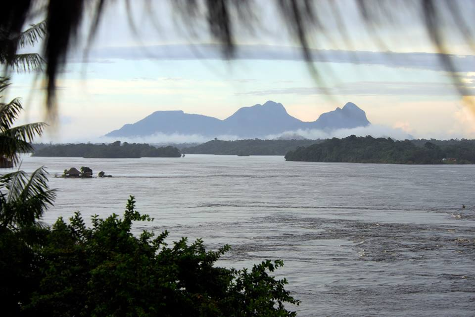 São Gabriel da Cachoeira tem 23 etnias indígenas (Foto: Foirn)