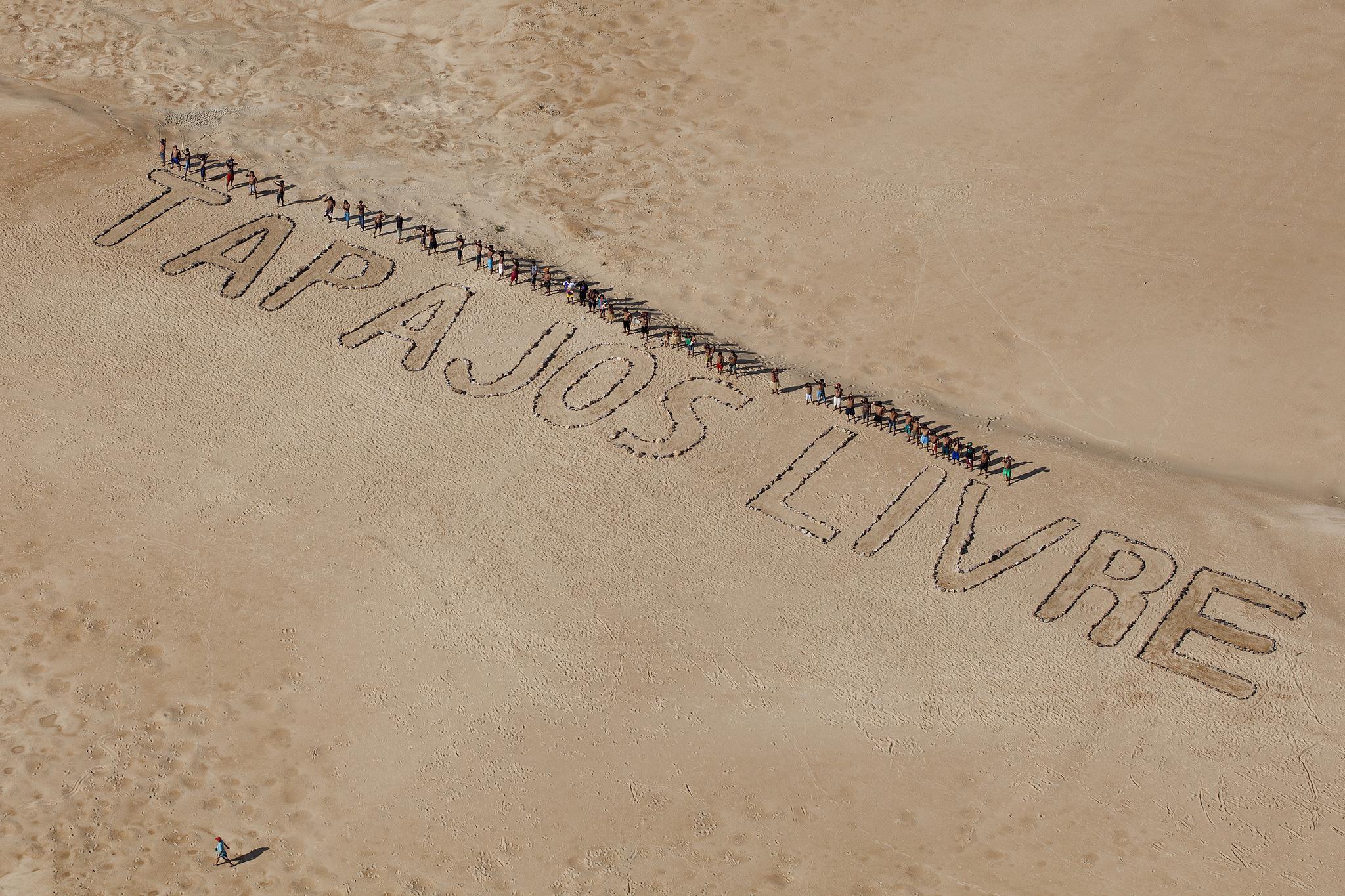 Foto: Marizilda Cruppe/Greenpeace