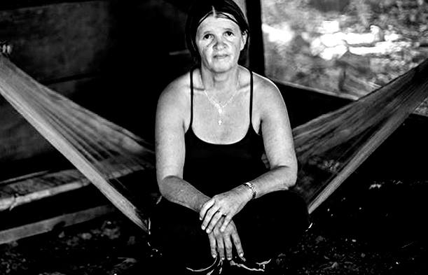 Nilce de Souza Magalhães estava com 50 anos de idade (Foto: Juka Madruga/Terra Sem Males)