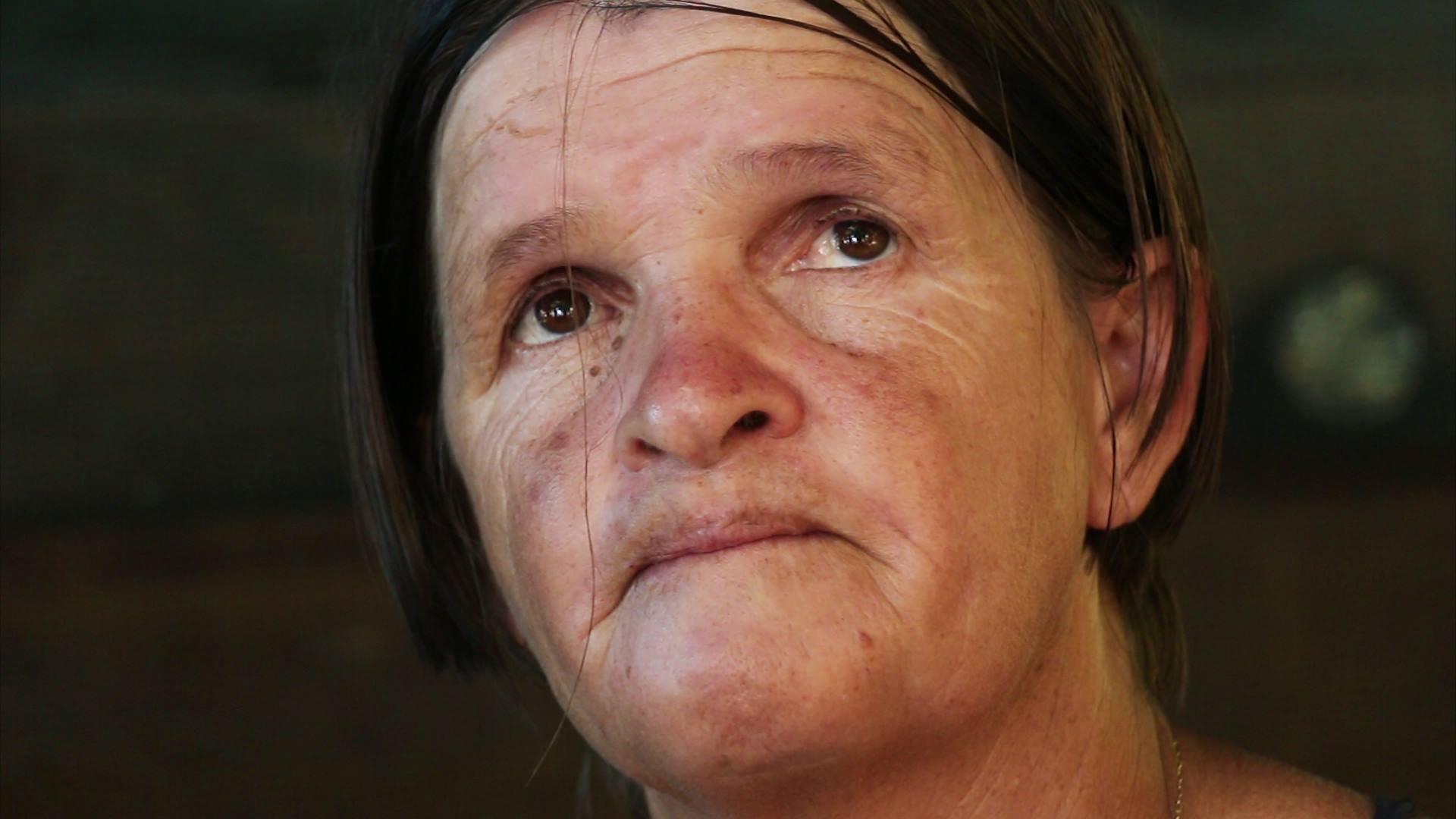 Onze meses após crime, familiares irão sepultar corpo de Nicinha