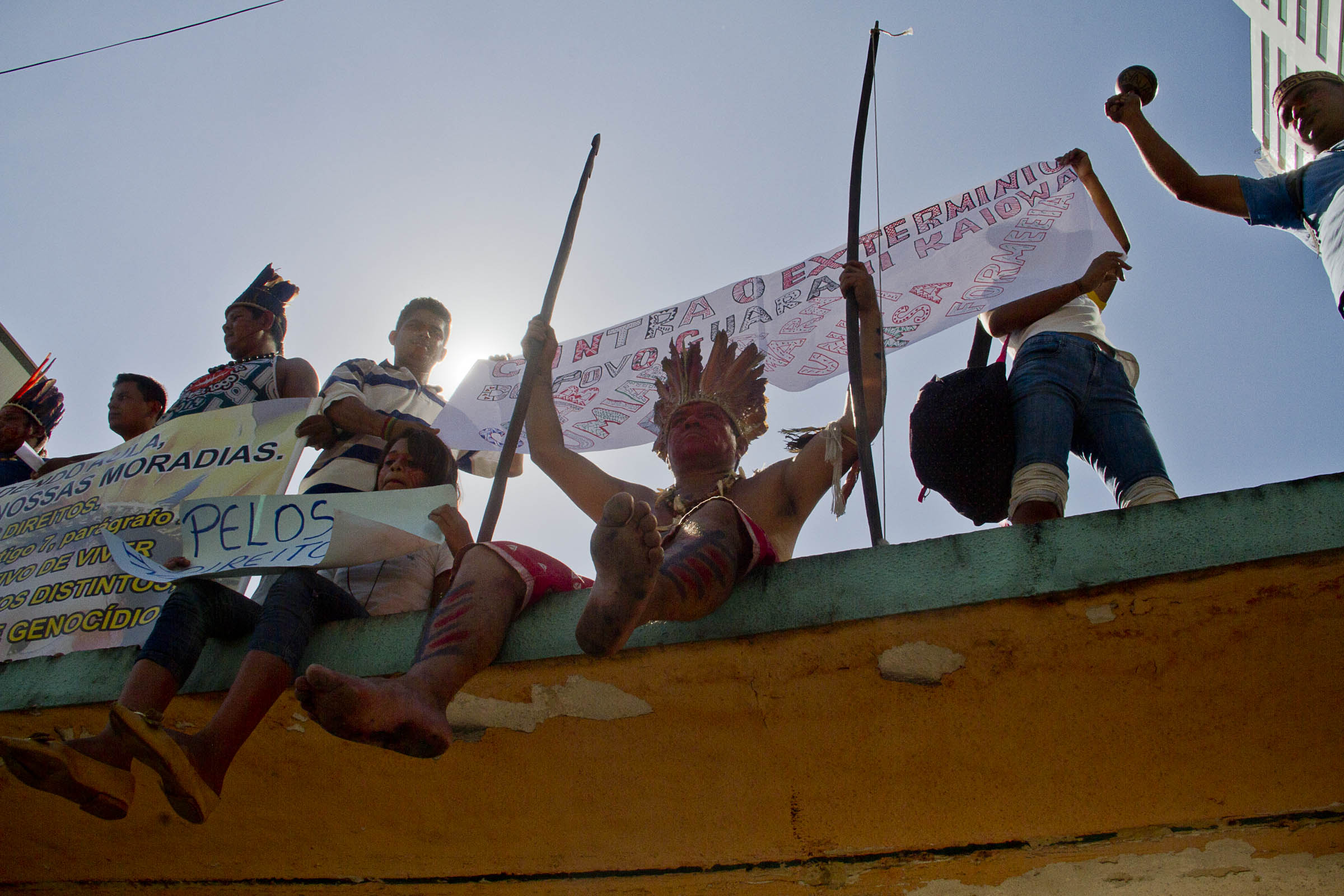 Foto: Alberto César Araújo/Amazônia Real