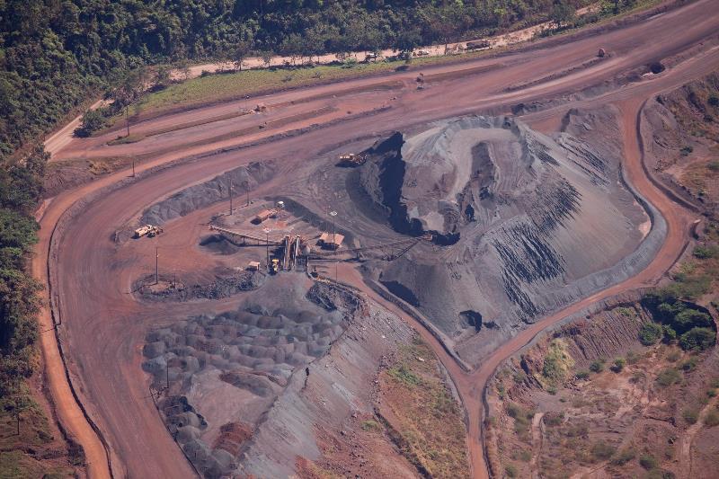 Mineradora sobreviverá?