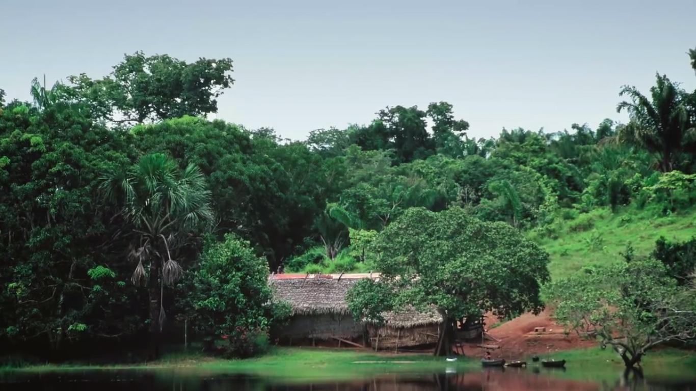 Mineração avança em comunidades quilombolas do Pará