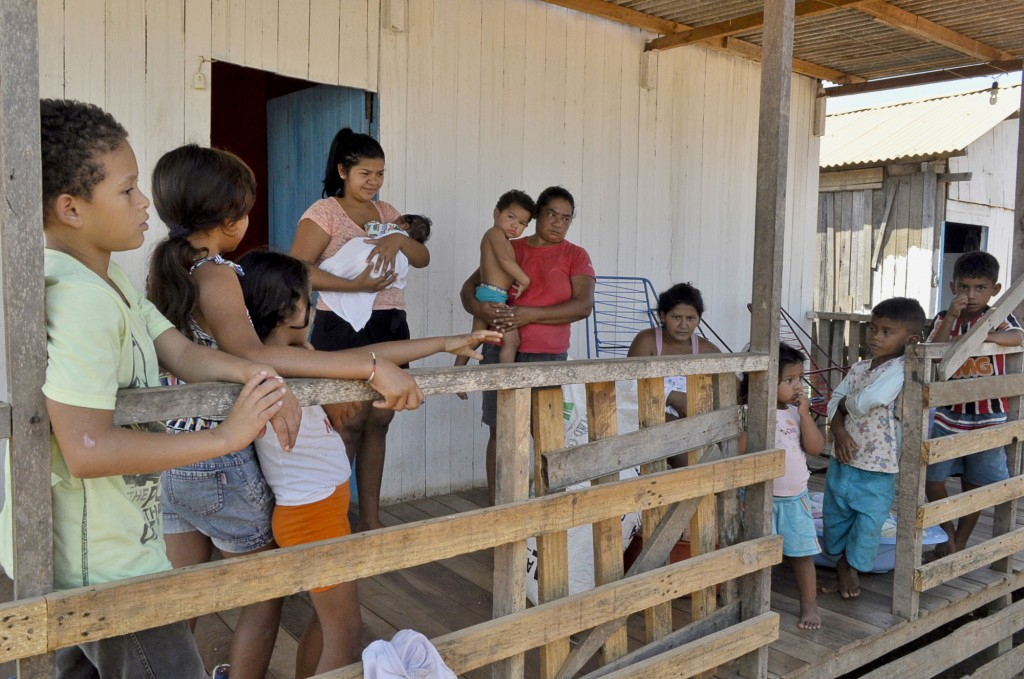 SECA RIO BRANCO-PERSONAGENS_Sebastiana Profire Rodrigues 54 anos_FOTO ODAIR LEAL AMAZONIA REAL (1)